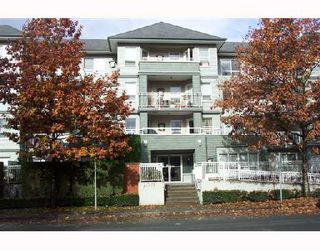 Photo 1: 408 2439 WILSON Avenue in Port Coquitlam: Central Pt Coquitlam Condo for sale : MLS®# V675180