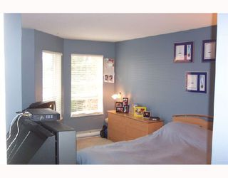 Photo 9: 408 2439 WILSON Avenue in Port Coquitlam: Central Pt Coquitlam Condo for sale : MLS®# V675180