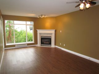 "Photo 2: #302 32075 GEORGE FERGUSON WY in ABBOTSFORD: Abbotsford West Condo for rent in ""ARBOUR COURT"" (Abbotsford)"