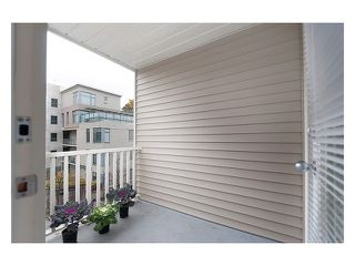 Photo 10: 303 2755 MAPLE Street in Vancouver: Kitsilano Condo for sale (Vancouver West)  : MLS®# V978385