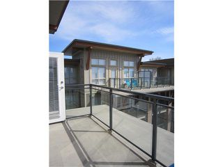 Photo 3: 413-1633 MACKAY AVE in North Vancouver: Pemberton NV Condo for sale : MLS®# V821270