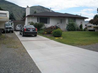 Photo 1: 2597 Tupela Drive in Kamloops: Westsyde House for sale : MLS®# 117113