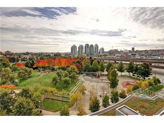 "Photo 17: 902 58 KEEFER Place in Vancouver: Downtown VW Condo for sale in ""THE FIRENZE"" (Vancouver West)  : MLS®# V1031794"