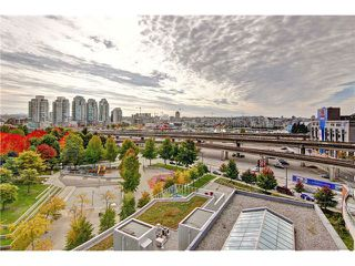 "Photo 16: 902 58 KEEFER Place in Vancouver: Downtown VW Condo for sale in ""THE FIRENZE"" (Vancouver West)  : MLS®# V1031794"