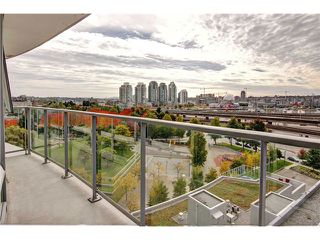 "Photo 14: 902 58 KEEFER Place in Vancouver: Downtown VW Condo for sale in ""THE FIRENZE"" (Vancouver West)  : MLS®# V1031794"