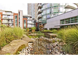 "Photo 19: 902 58 KEEFER Place in Vancouver: Downtown VW Condo for sale in ""THE FIRENZE"" (Vancouver West)  : MLS®# V1031794"