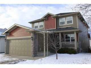 Photo 1: 53 CRYSTALRIDGE Close: Okotoks Residential Detached Single Family for sale : MLS®# C3593545