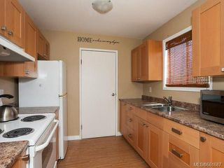 Photo 8: 5 1637 Bowen Rd in NANAIMO: Na Central Nanaimo Row/Townhouse for sale (Nanaimo)  : MLS®# 661687
