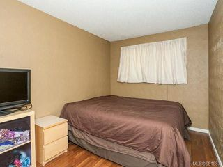Photo 15: 5 1637 Bowen Rd in NANAIMO: Na Central Nanaimo Row/Townhouse for sale (Nanaimo)  : MLS®# 661687