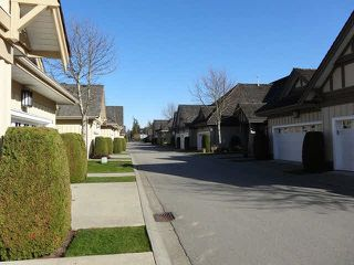 """Photo 2: 55 14968 24TH Avenue in Surrey: Sunnyside Park Surrey Townhouse for sale in """"MERIDIAN POINTE"""" (South Surrey White Rock)  : MLS®# F1405837"""