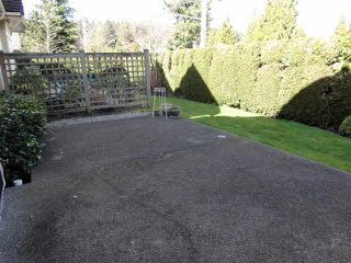 """Photo 20: 55 14968 24TH Avenue in Surrey: Sunnyside Park Surrey Townhouse for sale in """"MERIDIAN POINTE"""" (South Surrey White Rock)  : MLS®# F1405837"""