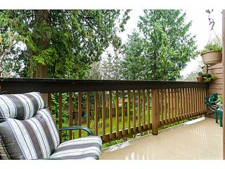 "Photo 14: 412 CARDIFF Way in Port Moody: College Park PM Townhouse for sale in ""EASTHILL"" : MLS®# V1059936"