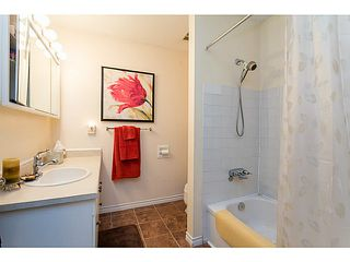 "Photo 11: 412 CARDIFF Way in Port Moody: College Park PM Townhouse for sale in ""EASTHILL"" : MLS®# V1059936"