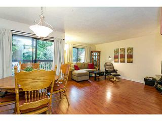 "Photo 4: 412 CARDIFF Way in Port Moody: College Park PM Townhouse for sale in ""EASTHILL"" : MLS®# V1059936"