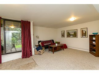 "Photo 17: 412 CARDIFF Way in Port Moody: College Park PM Townhouse for sale in ""EASTHILL"" : MLS®# V1059936"