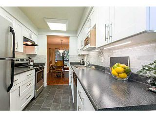 "Photo 6: 412 CARDIFF Way in Port Moody: College Park PM Townhouse for sale in ""EASTHILL"" : MLS®# V1059936"