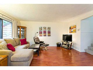 "Photo 2: 412 CARDIFF Way in Port Moody: College Park PM Townhouse for sale in ""EASTHILL"" : MLS®# V1059936"