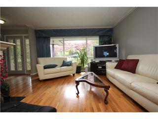 Photo 6: 7021 SIERRA Drive in Burnaby: Westridge BN House for sale (Burnaby North)  : MLS®# V1061043