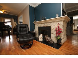 Photo 5: 7021 SIERRA Drive in Burnaby: Westridge BN House for sale (Burnaby North)  : MLS®# V1061043