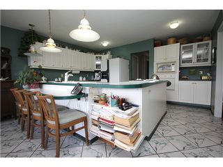 Photo 8: 7021 SIERRA Drive in Burnaby: Westridge BN House for sale (Burnaby North)  : MLS®# V1061043