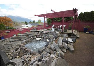 Photo 3: 7021 SIERRA Drive in Burnaby: Westridge BN House for sale (Burnaby North)  : MLS®# V1061043