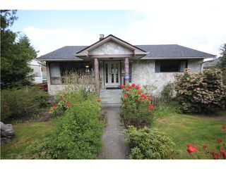 Photo 12: 7021 SIERRA Drive in Burnaby: Westridge BN House for sale (Burnaby North)  : MLS®# V1061043