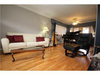 Photo 4: 7021 SIERRA Drive in Burnaby: Westridge BN House for sale (Burnaby North)  : MLS®# V1061043