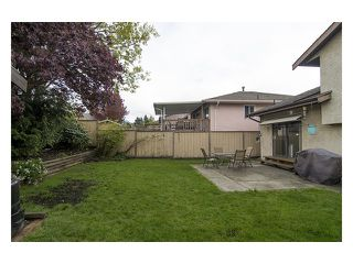 Photo 19: 1182 SHELTER Crescent in Coquitlam: New Horizons House for sale : MLS®# V1062918