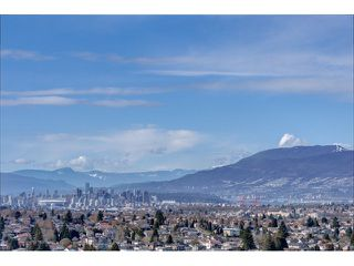 """Photo 11: 2203 4160 SARDIS Street in Burnaby: Central Park BS Condo for sale in """"CENTRAL PARK PLACE"""" (Burnaby South)  : MLS®# V1067620"""