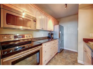 """Photo 7: 2203 4160 SARDIS Street in Burnaby: Central Park BS Condo for sale in """"CENTRAL PARK PLACE"""" (Burnaby South)  : MLS®# V1067620"""