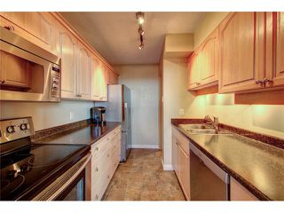 """Photo 8: 2203 4160 SARDIS Street in Burnaby: Central Park BS Condo for sale in """"CENTRAL PARK PLACE"""" (Burnaby South)  : MLS®# V1067620"""