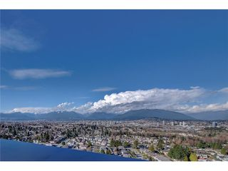 """Photo 19: 2203 4160 SARDIS Street in Burnaby: Central Park BS Condo for sale in """"CENTRAL PARK PLACE"""" (Burnaby South)  : MLS®# V1067620"""
