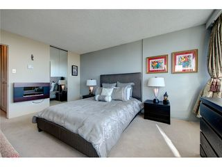 """Photo 9: 2203 4160 SARDIS Street in Burnaby: Central Park BS Condo for sale in """"CENTRAL PARK PLACE"""" (Burnaby South)  : MLS®# V1067620"""