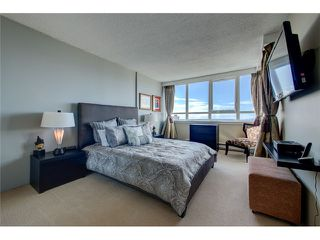 """Photo 4: 2203 4160 SARDIS Street in Burnaby: Central Park BS Condo for sale in """"CENTRAL PARK PLACE"""" (Burnaby South)  : MLS®# V1067620"""