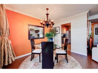 """Photo 6: 2203 4160 SARDIS Street in Burnaby: Central Park BS Condo for sale in """"CENTRAL PARK PLACE"""" (Burnaby South)  : MLS®# V1067620"""