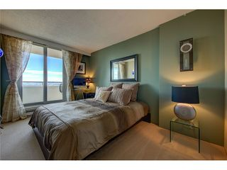 """Photo 15: 2203 4160 SARDIS Street in Burnaby: Central Park BS Condo for sale in """"CENTRAL PARK PLACE"""" (Burnaby South)  : MLS®# V1067620"""