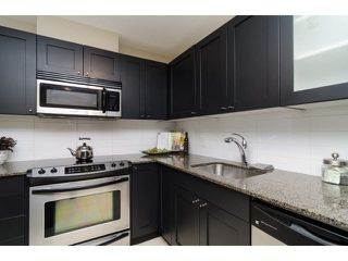 """Photo 12: 504 7225 ACORN Avenue in Burnaby: Highgate Condo for sale in """"AXIS"""" (Burnaby South)  : MLS®# V1071160"""