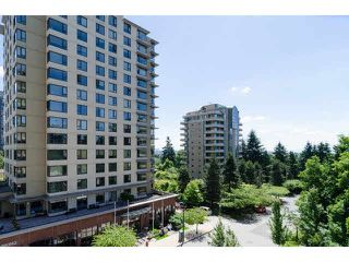 """Photo 19: 504 7225 ACORN Avenue in Burnaby: Highgate Condo for sale in """"AXIS"""" (Burnaby South)  : MLS®# V1071160"""