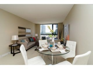 """Photo 8: 504 7225 ACORN Avenue in Burnaby: Highgate Condo for sale in """"AXIS"""" (Burnaby South)  : MLS®# V1071160"""
