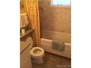 Photo 4: 515 Springfield St in VICTORIA: VW Victoria West House for sale (Victoria West)  : MLS®# 685374
