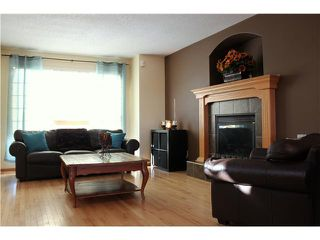 Photo 3: 121 CRANBERRY Square SE in Calgary: Cranston House for sale : MLS®# C3652403
