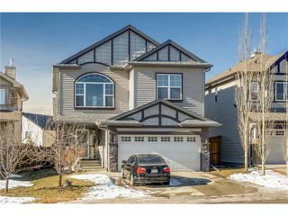 Photo 1: 50 ROYAL BIRCH Terrace NW in Calgary: Royal Oak House for sale : MLS®# C3653365