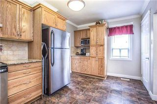 Photo 17: 119 Banting Avenue in Oshawa: Central House (2-Storey) for sale : MLS®# E3166549