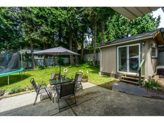 """Photo 20: 12597 20TH Avenue in Surrey: Crescent Bch Ocean Pk. House for sale in """"Ocean Park"""" (South Surrey White Rock)  : MLS®# F1442862"""