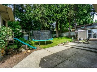 "Photo 19: 12597 20TH Avenue in Surrey: Crescent Bch Ocean Pk. House for sale in ""Ocean Park"" (South Surrey White Rock)  : MLS®# F1442862"