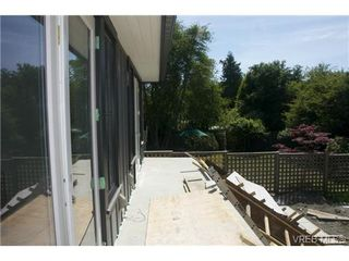 Photo 5: 142 St. Andrews Street in VICTORIA: Vi James Bay Strata Duplex Unit for sale (Victoria)  : MLS®# 352304