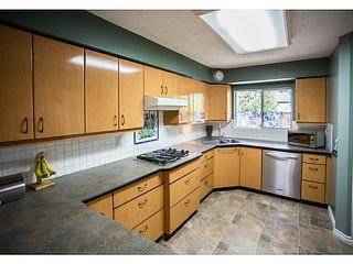 Photo 4: 338 OXFORD Drive in Port Moody: College Park PM House for sale : MLS®# V1129682