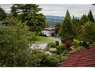 Photo 18: 338 OXFORD Drive in Port Moody: College Park PM House for sale : MLS®# V1129682