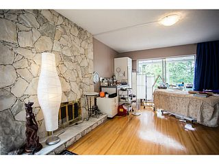 Photo 3: 338 OXFORD Drive in Port Moody: College Park PM House for sale : MLS®# V1129682