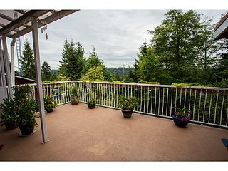 Photo 12: 338 OXFORD Drive in Port Moody: College Park PM House for sale : MLS®# V1129682